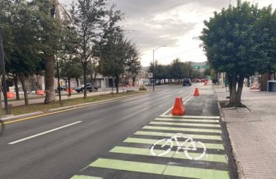 IMPLAN Torreón le apuesta a calles completas