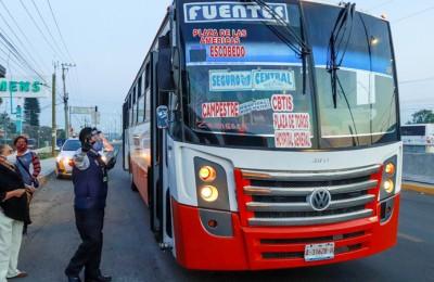 Querétaro busca establecer un modelo de gobernanza enfocado en la movilidad