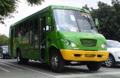 Señalan transportistas que alzas en el combustible agrava la situación para el sector en AMG