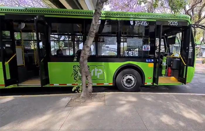 Se implementa una alternativa más de transporte para usuarios de la línea 9
