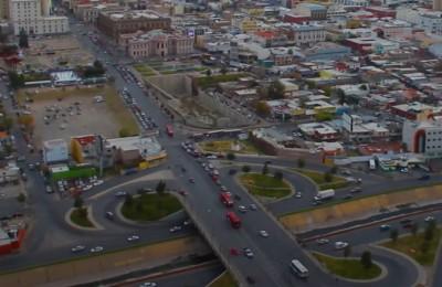 Aumentó movilidad urbana sustentable durante días de asueto en Chihuahua
