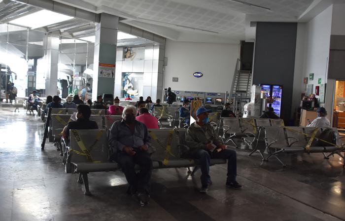 Cofece inicia proceso contra transportista por monopolio en el servicio