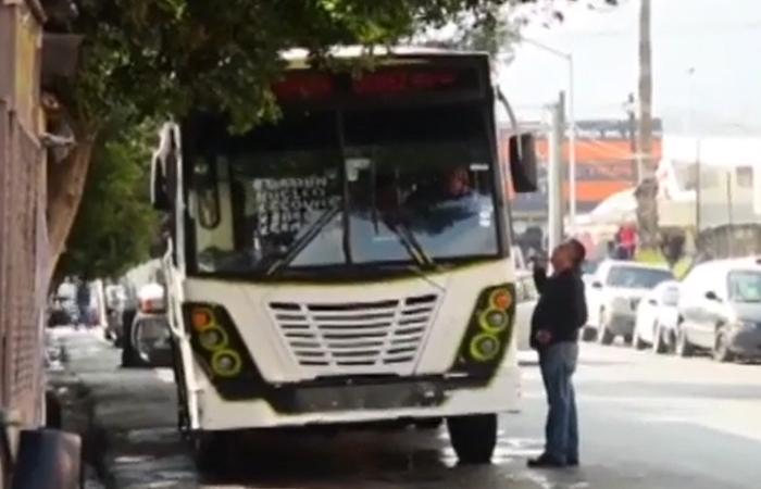 Con operativos sorpresa garantizan seguridad en transporte público de Torreón