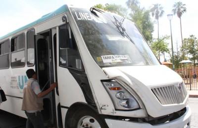 Da resultados labor de observadores comunitarios en transporte de Hermosillo