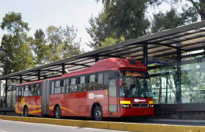 La CDMX abre la licitación para el estudio geométrico de la Línea 8 del Metrobús