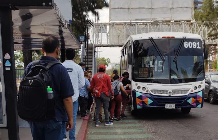Apuestan transportistas de Aguascalientes por tecnología