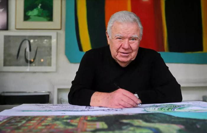 Murió el urbanista brasileño Jaime Lerner