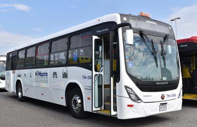 foto 3 Alistan 336 nuevas unidades para la renovación de transporte público en Jalisco