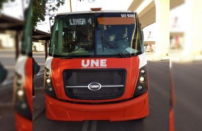 Conductores del transporte público amenazan con huelga en Hermosillo