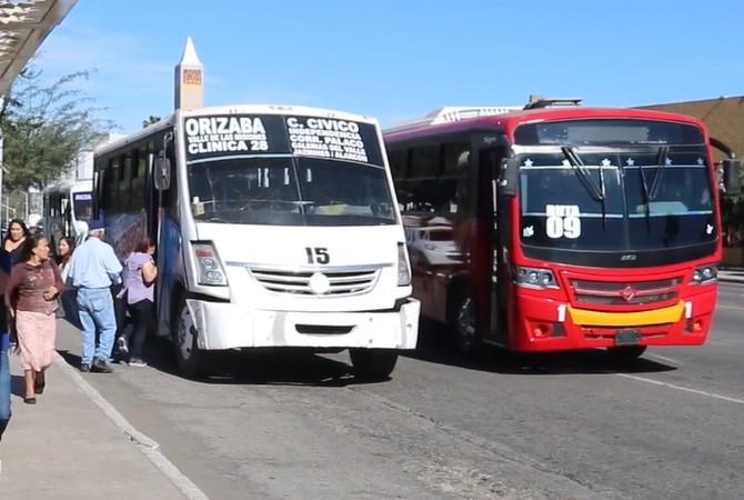 Coneval detectó en Mexicali comunidades que no tienen transporte a la cabecera municipal