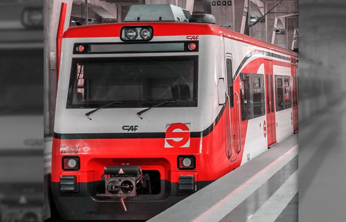 El Tren Suburbano celebra 13 años de servicio seguro y eficiente