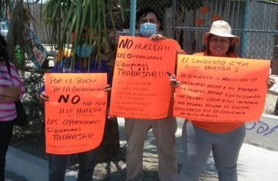 Piden usuarios y transportistas no realizar huelga de transporte en Hermosillo