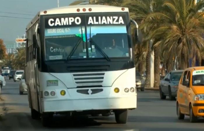Siguen en quiebra transportistas de Coahuila