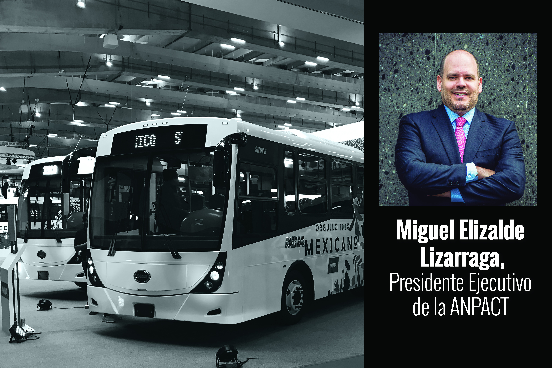 expo transporte