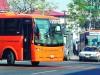 monterrey buses