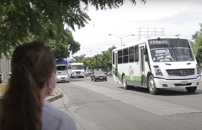 Incrementó tarifa de transporte público en Sinaloa