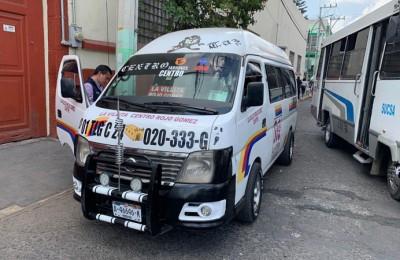 La Semot en Hidalgo publicó el padrón de concesionarios actualizado