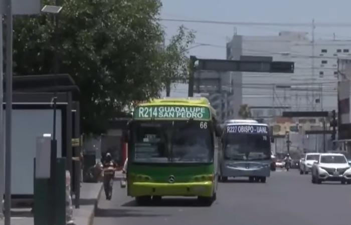 Llama CEDH a reforzar medidas sanitarias en transporte en Nuevo León