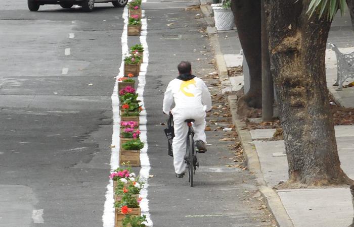 RE-ACTIVA.MX acampañará implementación de infraestructura para movilidad activa en 10 ciudades