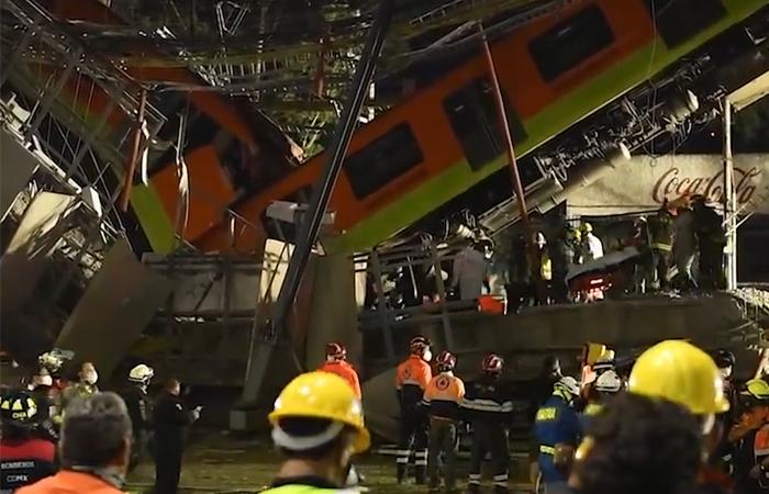 Sigue trabajando Comité Técnico de rehabilitación de L12 del Metro