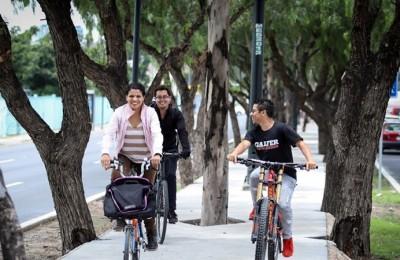 ciclovía León2