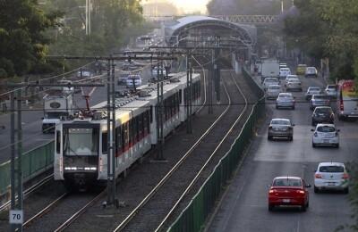 Tren L3
