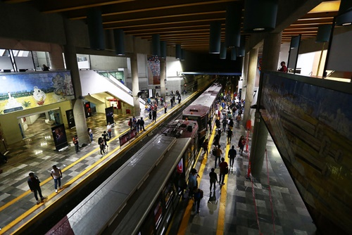 Tren Ligero GDL
