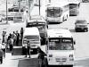 irregularidad en el transporte publico