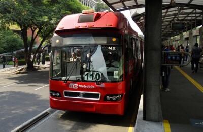 metrobus AMTM