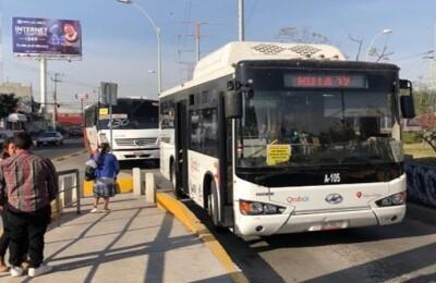 TransporteQrobus