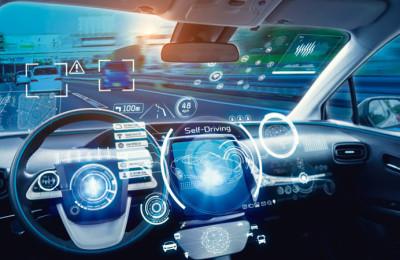 taxi autonomo