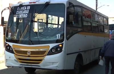 Analizan integrar Cámara Nacional del Transporte Público