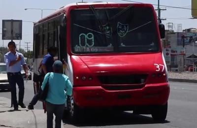 Buscan transportistas estrategias para enfrentar el Covid-19