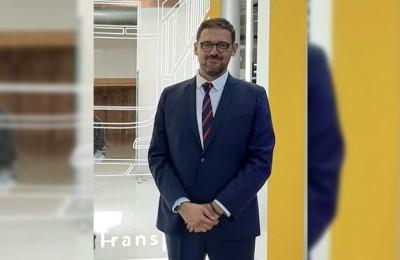 Nicolás Rosales nuevo presidente de la Comisión de Movilidad de COPARMEX CDMX