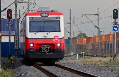 El Tren Suburbano fue calificado como el mejor medio de transporte público de la ZMVM