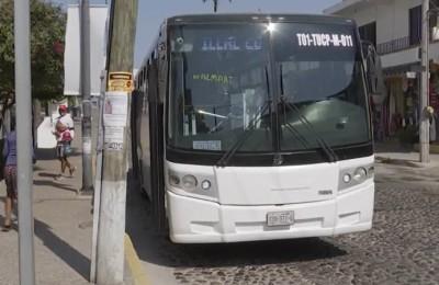 Restringe Secretaría de Transporte en Jalisco transporte público de gas de gas natural