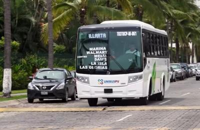 Se normaliza el abasto de GNV en Puerto Vallarta