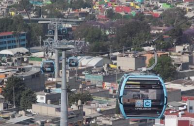 La CDMX prepara licitaciones para un octavo corredor de Metrobús y la tercera línea de teleférico