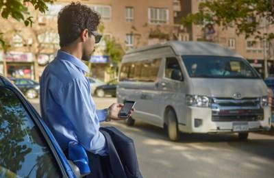 Uber presenta en Monterrey nuevas alternativas de movilidad para Monterrey