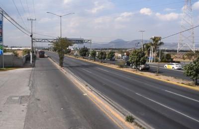 Waze documentó la disminución de desplazamientos en las principales ciudades de México