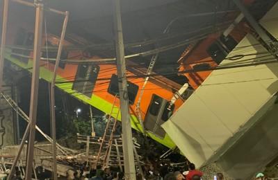 Anuncian trabajadores del Metro denuncia contra Florencia Serranía