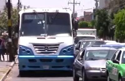 Con regreso a clases voluntario esperan reactivación de transporte en Celaya