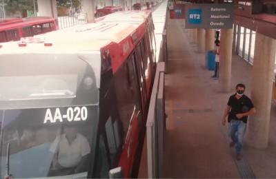 Continua renovación de unidades de Acabús