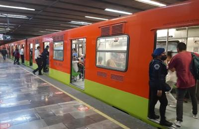 El Metro en CDMX no tuvo subdirector de Mantenimiento por un año