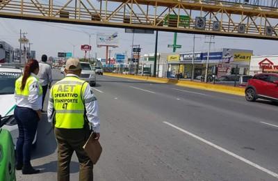 Monterrey encabezan muertes viales de peatones y motociclistas