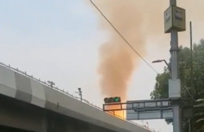 Siguen alertas rojas en el Metro de la CDMX