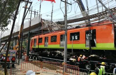 Sindicato del metro en la CDMX presenta denuncia contra Dirección del Metro