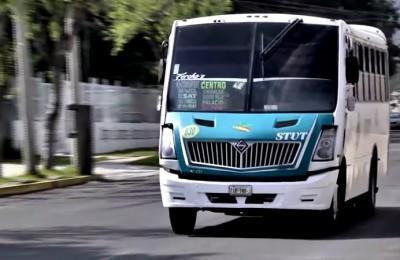 Aumentaría en Toluca 20% de usuarios del transporte público con clases presenciales