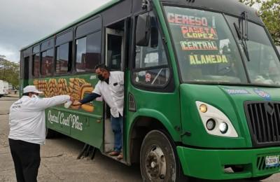 Estiman transportista de Veracruz recuperarse de la crisis en 10 años