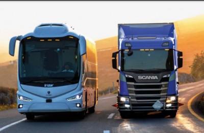 Scania México se compromete con la sustentabilidad